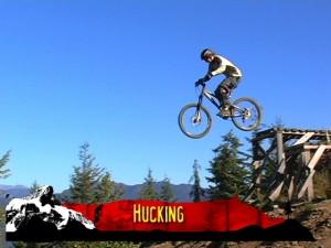 Hucking